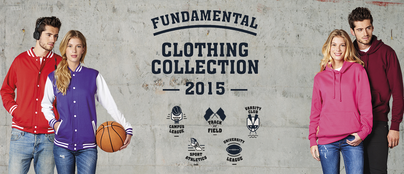 Welcome to Fundamental Collection 2015